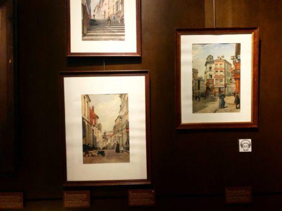ブリュッセル市立博物館