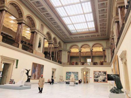ブリュッセル王立美術館