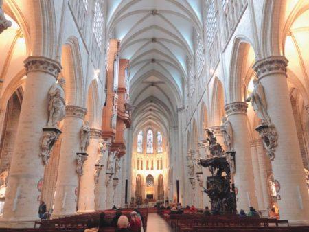 サンミッシェル教会