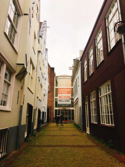 アムステルダム博物館