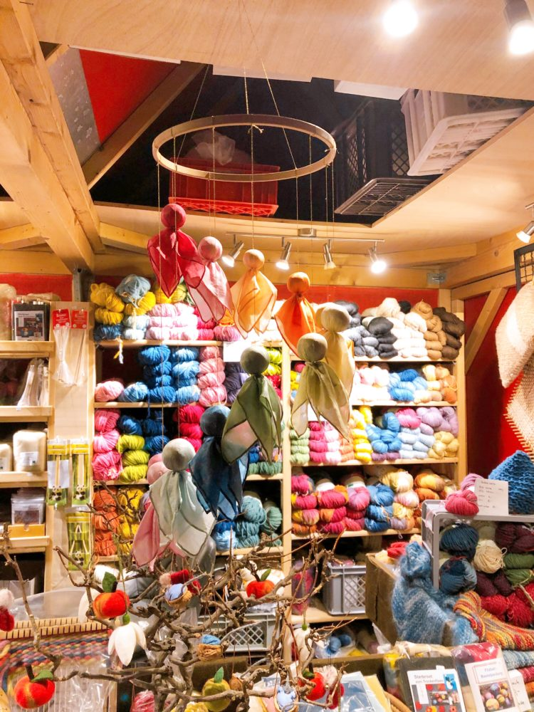 ビーレフェルトクリスマスマーケット
