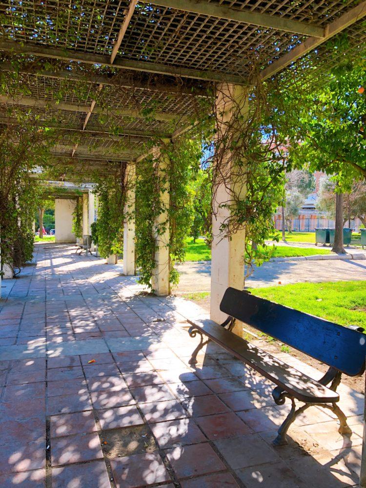トゥリア庭園