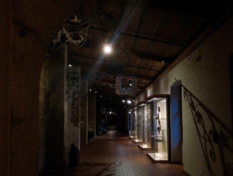 ウンターリンデン美術館