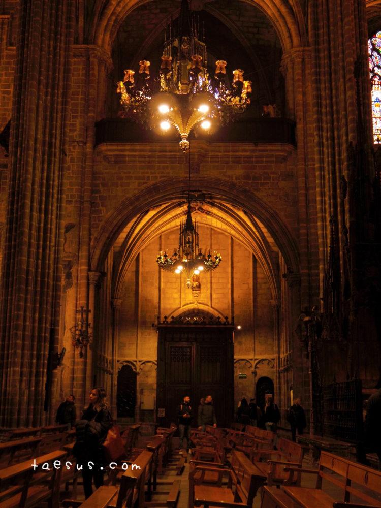 サンタ・エウラリア大聖堂